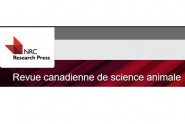 Revue_Canadienn_sciences_animale